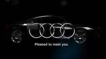"Audi USA – ""Hello"""