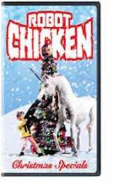 Robot Chicken S08E14