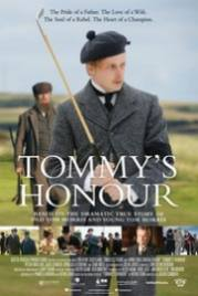 Tommys Honour 2016