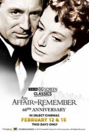Tcm: An Affair To Remember 60Th