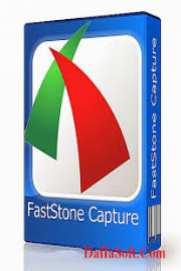FastStone Capture 6