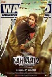 Kahaani 2.2016