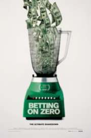 Betting on Zero 2016