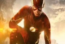 The Flash Season 3 Episode 19