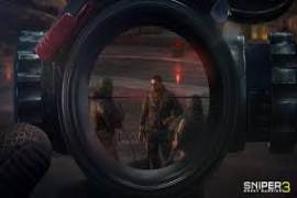 Sniper: Ghost Warrior Demo