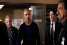 Criminal Minds Season 12 Episode 5